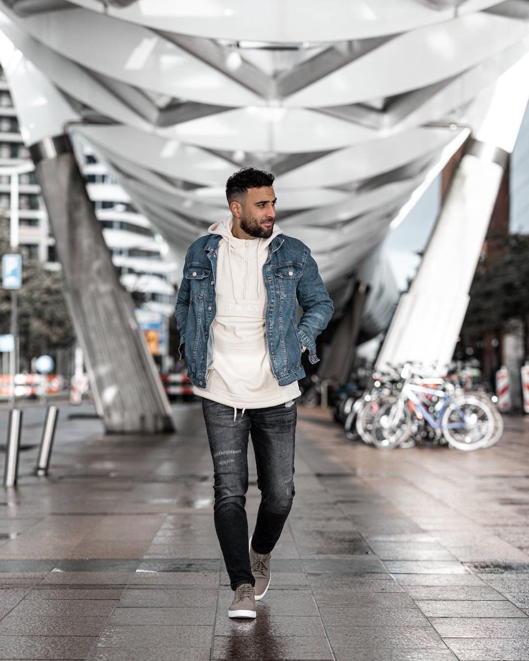 Deen Streetwear