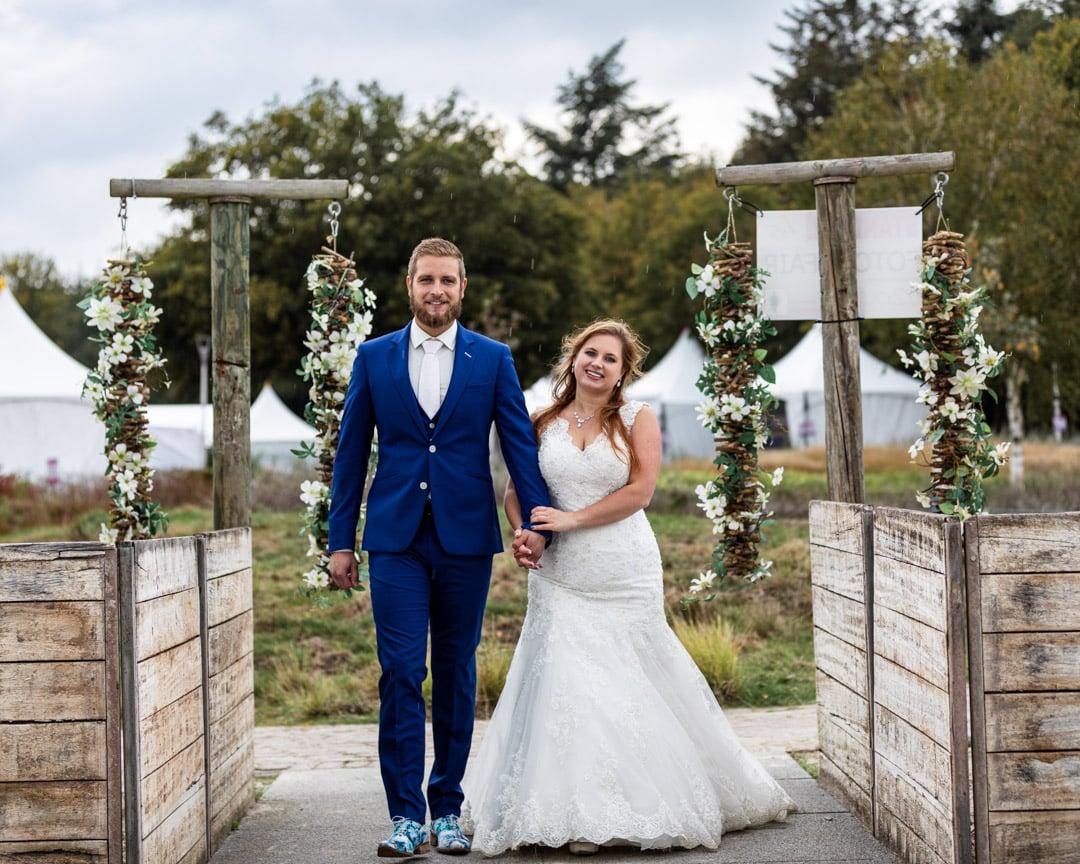 Bruidfotografie